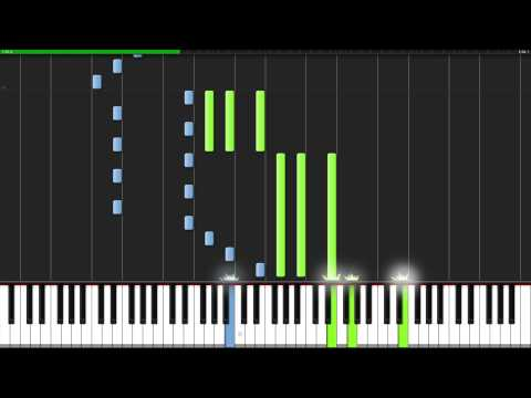 Despair - Naruto Shippūden [Piano Tutorial] (Synthesia) // JbPianiste