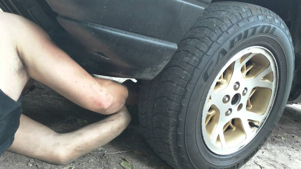how to do a cheap alignment on a jeep grand cherokee [ 1280 x 720 Pixel ]
