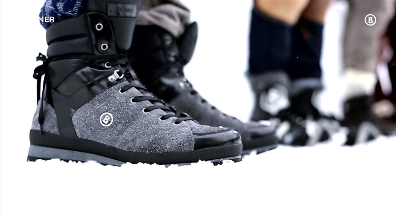 exklusive Schuhe begrenzte garantie 100% original Bogner // Shoes Collection Winter 2014/15