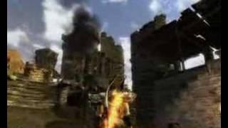 Обзор Gothic 3 (2006г)