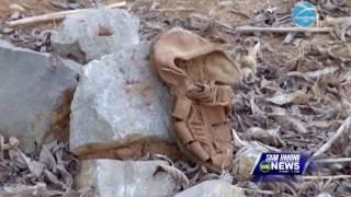 Hmong Report: Hmong Graves Desecration in Thailand Dec 11 2016