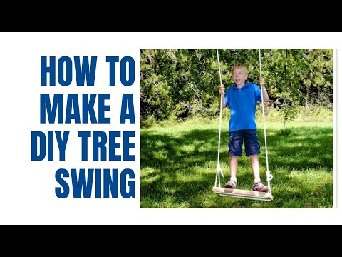how-to-make-an-old-fashioned-tree-swing