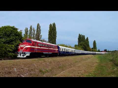 Golden Eagle Danube Express 2017.09.09