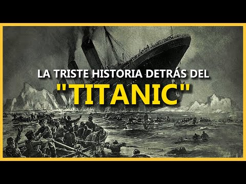 La historia oculta del TITANIC | CRONOLOGÍA REAL | CURIOSIDADES | CRONOS FILMS TV