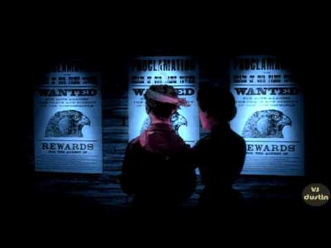 PET SHOP BOYS - I'm not scared (VJdustin 2012 edit)
