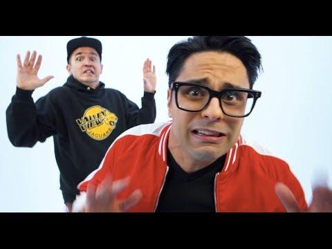 Conspiracy Theory Guy (music video)- Fat Damon feat. Wax