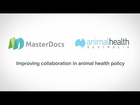Improving collaboration in animal health policy