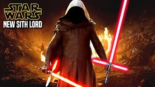 Star Wars! Disney Reveals NEW Sith Lord Name & Details! (Star Wars News)