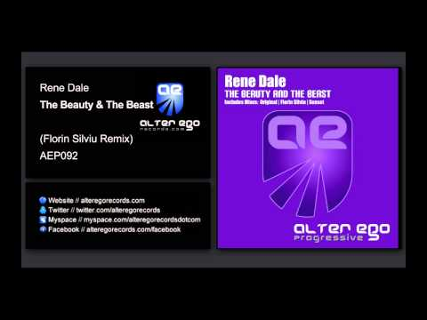 Rene Dale - The Beauty and the Beast (Florin Silviu Remix) [Alter Ego Progressive]