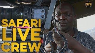 Meet the safariLIVE crew: James Muriethi thumbnail