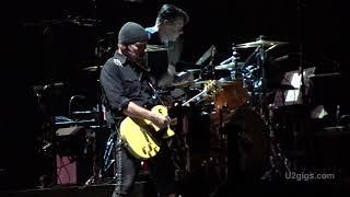 U2 Seoul In God's Country 2019-12-08 - U2gigs.com