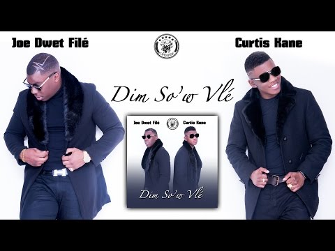 Joé Dwèt Filé feat. Curtis Kane - Dim so'w vlé (Audio)