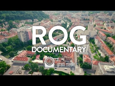 Documentary: Rog Tovarna