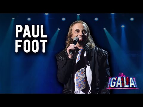 Paul Foot - 2017 Melbourne International Comedy Festival Gala