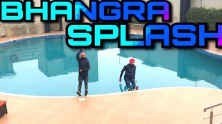 bhangraizm   bhangra splash   22 da   yaar bamb   zora randhawa   jass bajwa