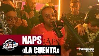 """Naps """"La Cuenta"""" #PlanèteRap"""