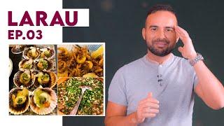 Restaurante Larau - Fora da Gaiola Ep.03