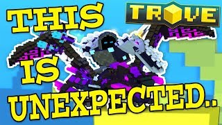 Trove: THIS IS WHY THE REVENANT IS OP...