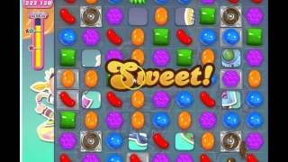candy crush saga level - 1211  (No Booster)