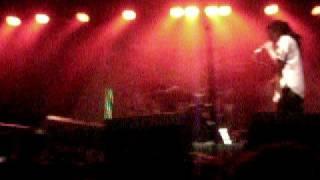 zona ganjah - I&I Iriebless en vivo