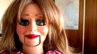Puppet gone crazy Thumbnail