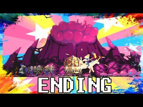 Kingdom Two Crowns ENDING LAST BOSS Bomb Island Portal Nest Gameplay Walkthrough |