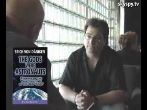 1Anunnaki interview with Jon Gress