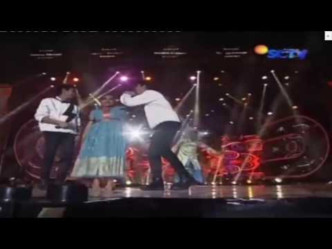 Rizki Ridho live ancol 2016 konser move on sctv Mp3