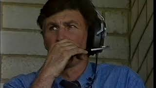 AFL Round 4, 1992 - West Coast vs Geelong - (Subiaco Oval) - Gary Ablett's 150th Game - Second Half