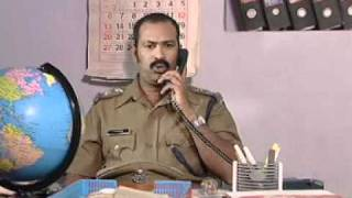 M.D.JOHNSON,ACTOR IN MINNUKETTU MEGA SERIAL TELECASTED IN SURYA.TV