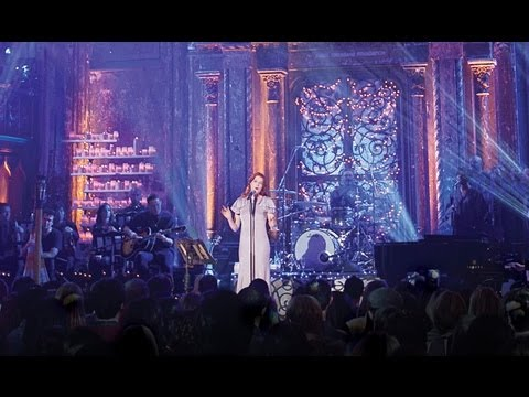 Cosmic Love  Florence + the Machine MTV Unplugged