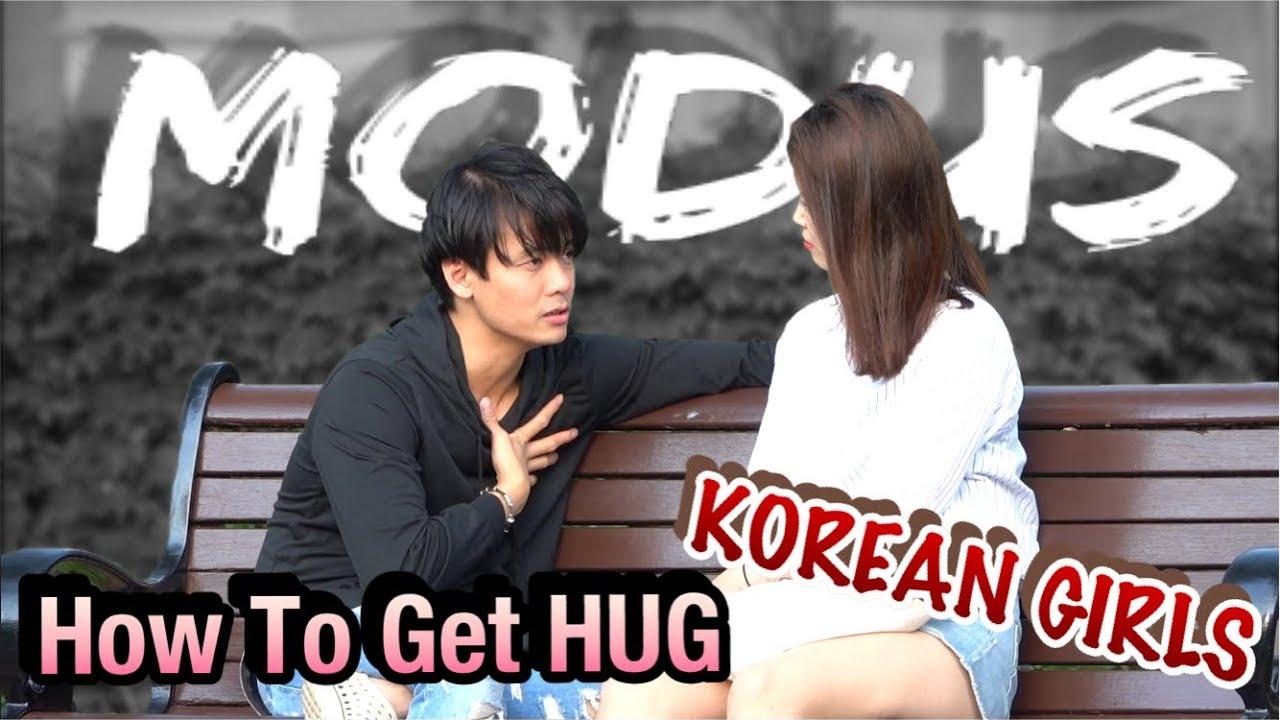 Download Cara MODUS Dapat PELUKAN dari CEWEK KOREA | JudoTwins