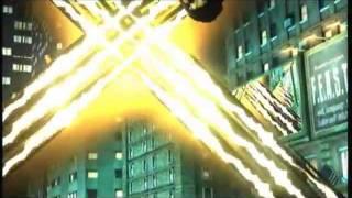 Ultimate Marvel Vs Capcom 3 - All Hyper Combo Level 3