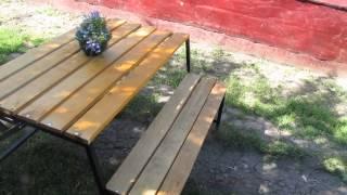 Как сделать стол из дерева своими руками: видео-инструкция по монтажу, особенности самодельных деревянных стульев, чертежи, цена, фото