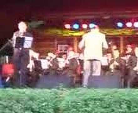 Orkiestra PSM Sanok - Clarinet Escapade