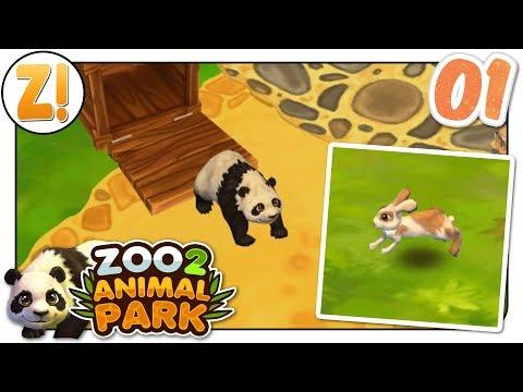 Zoo 2 Animal Park: Trudes alter Streichelzoo #01 | Let's Play [DEUTSCH]