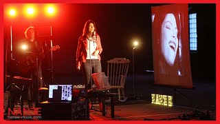 NANÉE - Zeitreise (Official video)