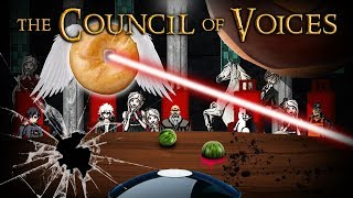 A NEW EDITOR? - The Council of Voices - Episode 6.5