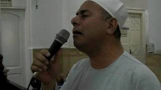 Friday Azan from Heliopolis Cairo, Egypt