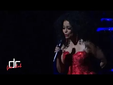 Diana Ross | Good Morning Heartache (Live 2018)