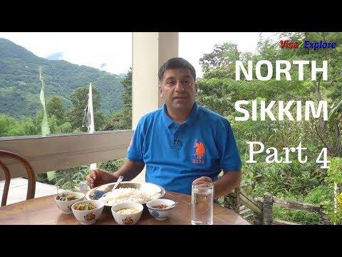 Gangtok to Lachen Food &  Travel Journey North Sikkim | Episode 4