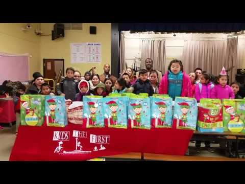 Kids First Initiative Adelphi, Maryland