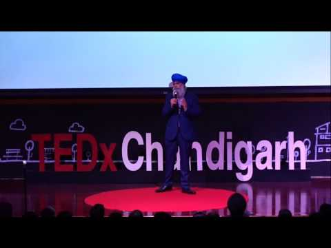 Cause beyond causes | Ravi Singh | TEDxChandigarh