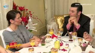 Yemekteyiz - Ramadan Bey'in Pudingi sorun oldu!