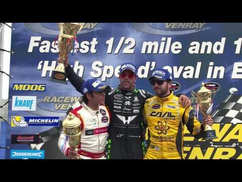 2017 NASCAR - VENRAY ETAPAS 5 E 6 - BLOCO 1
