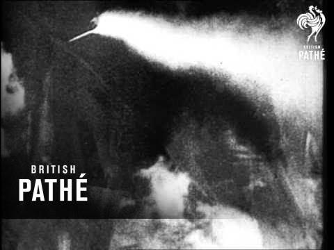 Air Battles Over Europe (1944)