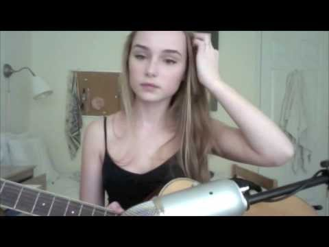 Royals by Lorde Cover by Alice Kristiansen