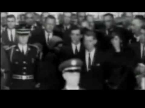 November 24, 1963 - Earl Warren - Eulogy for Late President John F. Kennedy