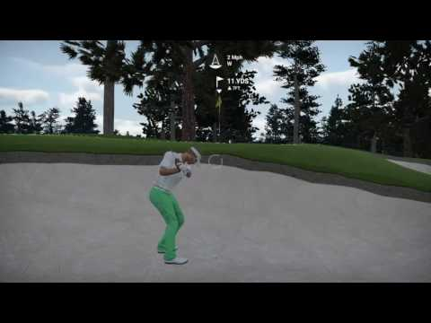 The Golf Club 2 - Low round at Augusta National