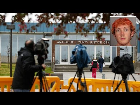 Aurora Cinema Shooting Trial: Live Coverage
